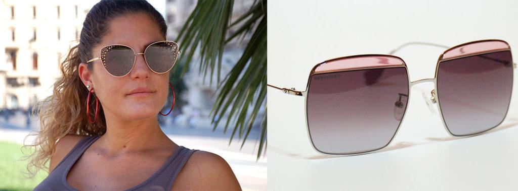 Da Ottica Iacino a Roma Prati occhiali da sole