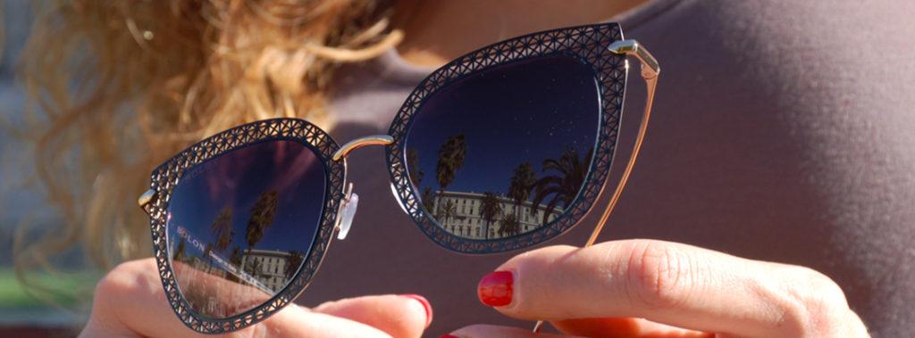 Ottica Iacino a Roma Prati occhiali da sole