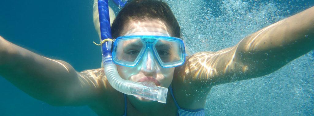 Da Ottica Iacino a Roma Prati lenti per maschere subacquee