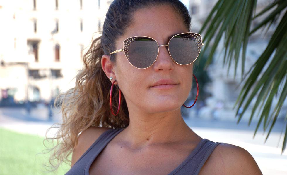 Occhiali da sole a Roma Prati da Ottica Iacino