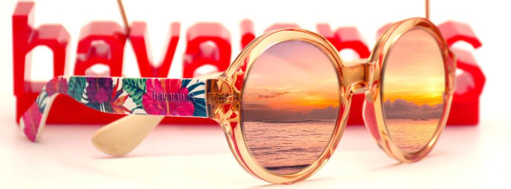 Collezione occhiali Havaianas da Ottica Iacino Roma