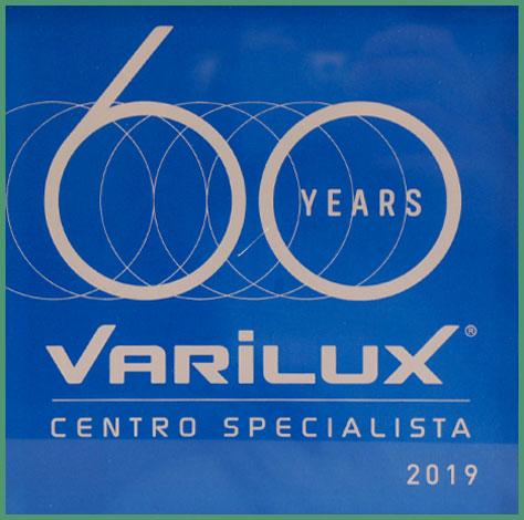 Ottica Iacino Roma, Centro specializzato Varilux