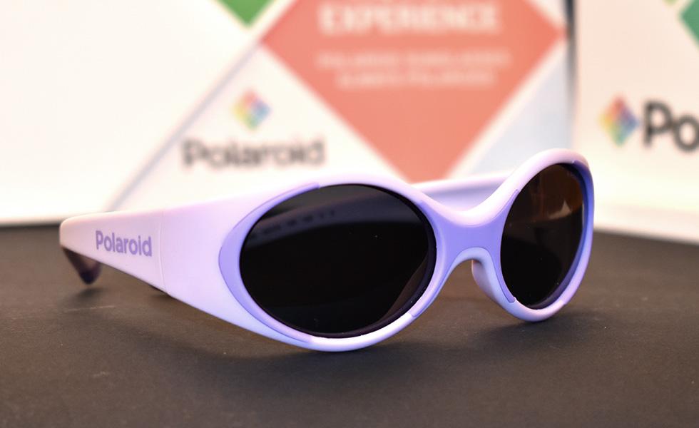 Occhiali Polaroid da Ottica Iacino Roma
